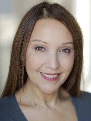 Debra Leigh
