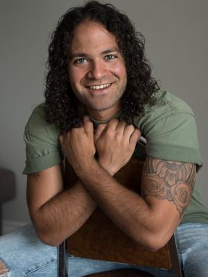 Michael Pillarella