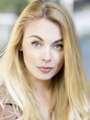 Samantha Dorsey