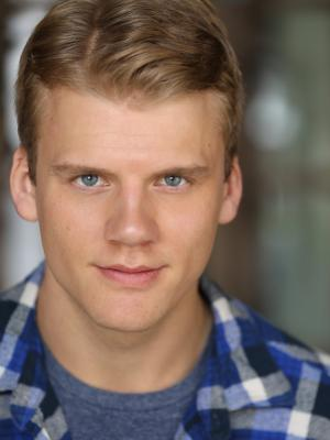 Jonas Olsen
