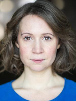 Rachel Fletcher-Hudson