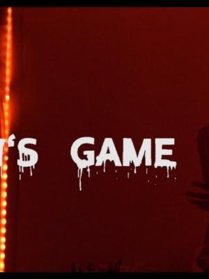 Lead in Short Film Luci's Game · By: Thiago Jax