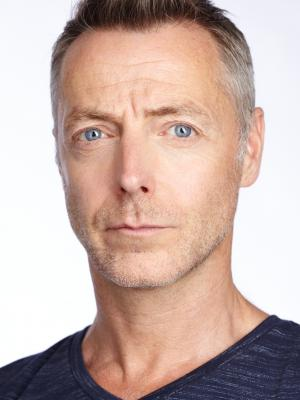 Nicholas Barker-Pendree