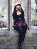 2018 Sweet Gothic lolita · By: Jordan Antonia