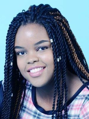 Natasha Nkata