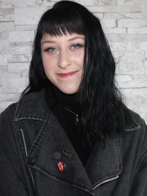 Nicole Weitzel