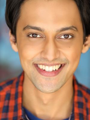 Teeshay Shah