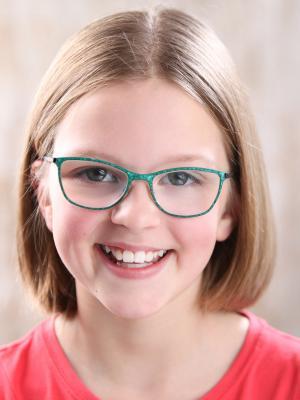 Maddie Bradfield