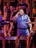 2018 Kinky Boots · By: Nic Dudley