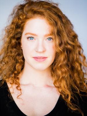 Lindsay McBride