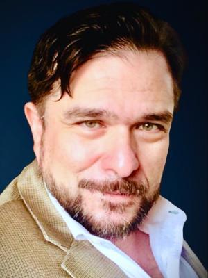 Ivan Amaro Bullon
