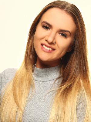 Amber Burdett