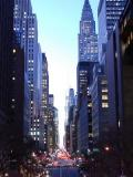2018 E 42 St. looking west · By: Mark McKennon