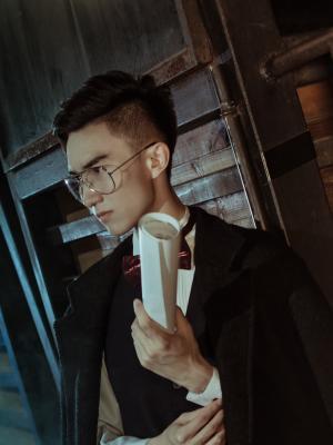 Zizheng (Jason) Mai
