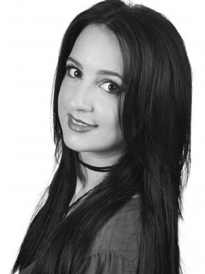 Amanda Jones