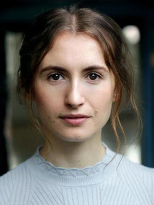 Zena Carswell