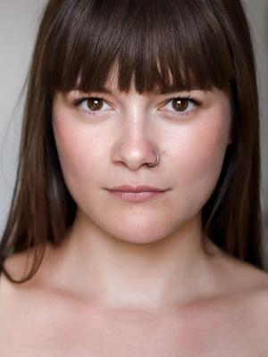 Katie Boughen