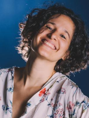 Vanessa Toral-Diaz