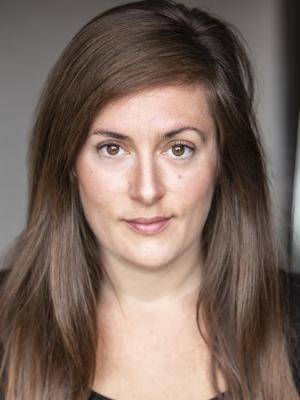 Megan Wilde