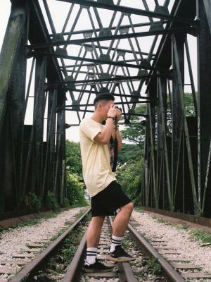 Kinmen Yung