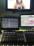 2018 Post Audio Workstation · By: Christopher S Gillard