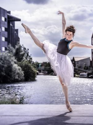 Dance Photo London