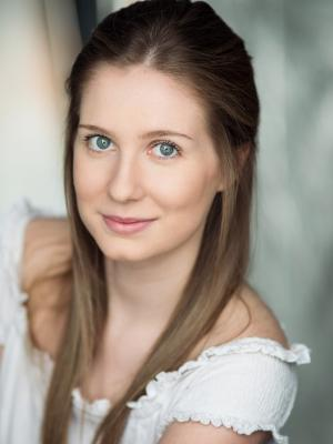 Sophie Vidal