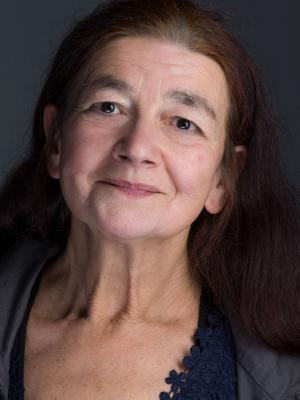 Mary McCracken