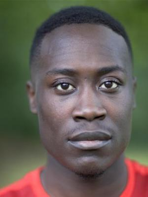 Alvin Ikenwe