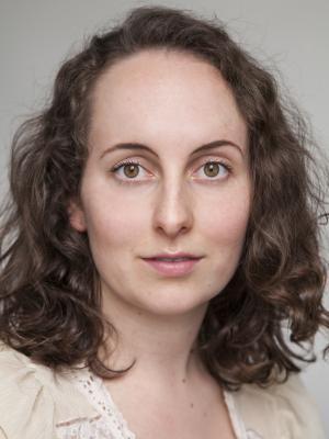 Amy Kellett
