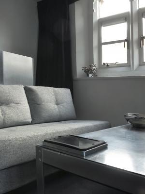 Luxury OLED Suite