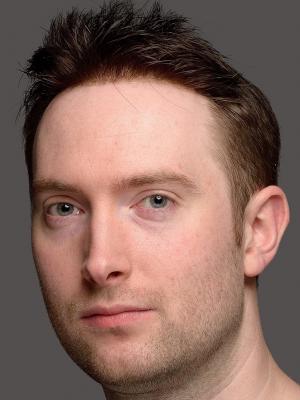 Chris Povey