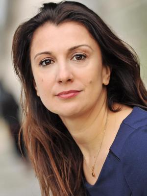 Sara Corso