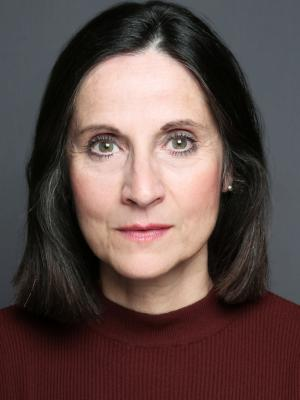 Julia Faulkner