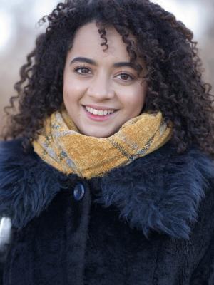 Tayah Ettienne