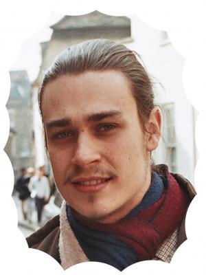 Santiago Wais