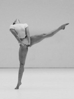 Harriet Waghorn, Dancer