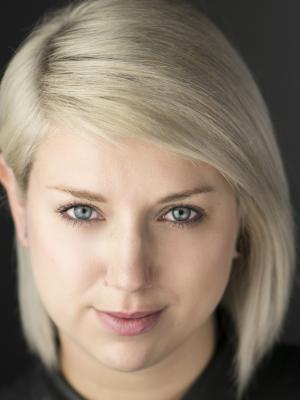 Kate Marie-Martin
