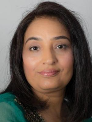 Aruna Chugh, Actor