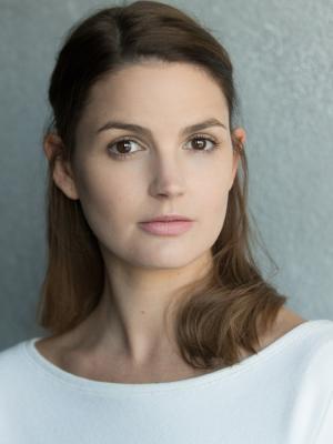 Gabriella Cooper-Parsons