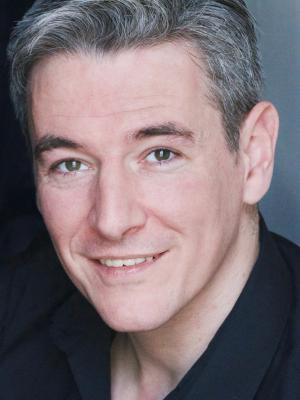 Glenn Macnamara
