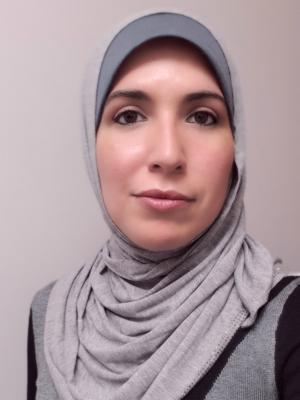 Layla Karim