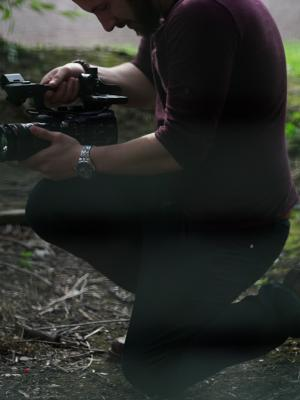 Self-Shooting with the Sony FS5