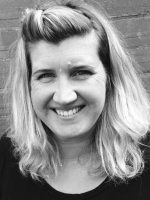 Clare Jane Webb