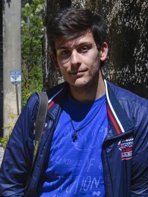 Alexander Sikalias