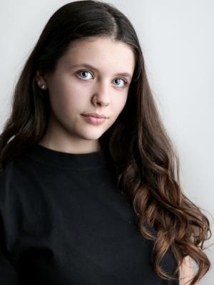 Megan Holgate