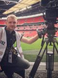 2017 Filming the Women's FA Cup Final · By: Andrew Smith