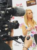 2017 Filming Red Carpet Even for Spice Up London · By: Josh Van - Hagen