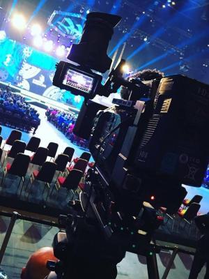 2018 World Skills Live Event Filming · By: Dan Radford