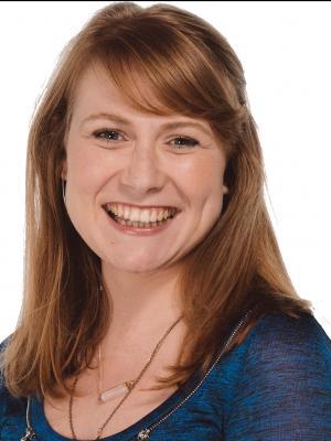 Jessica Gardner
